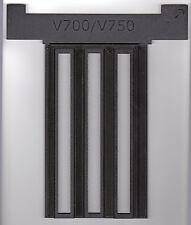 110 film holder for Epson V700/750/800/850 Film Scanners - 3 strip model