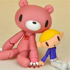 REVOLTECH 073 73 GLOOMY BEAR NAUGHTY GRIZZLY PITY FIGURE SA AP073