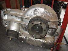 Ferrari 365 GT 2+2 rear end 3rd member with good ring pinion