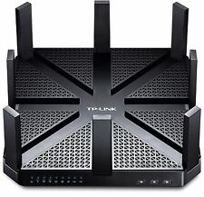 NEW TP-LINK AC5400 Wireless Tri-Band Wi-Fi Router (Archer C5400)