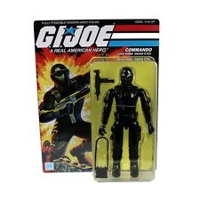 Snake-Eyes GI Joe Jumbo Gentle Giant Action Figure