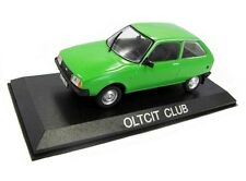 1/43  - RARE - OLTCIT CLUB    =    CITROEN AXEL CLUB    - URSS