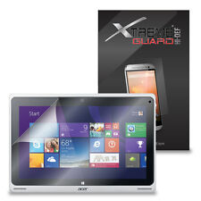 3-Pack HD XtremeGuard HI-DEF Screen Protector For Acer Aspire Switch 10 SW5-011