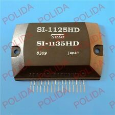1PCS Audio Output MODULE IC SANKEN SIP-16 SI-1135HD 100% Genuine and New