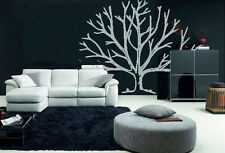 Bare Tree  vinyl wall decal