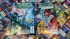 DC 2013 5 May Complete Set New 52 # 20  + 4 Variants & 4 Annuals In Stock
