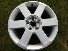 Orig. Alufelge 7,5Jx 17 ET45 Facette Audi A4 Avant/Cabrio,A6,VW Golf 'neuwertig'