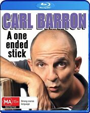 Carl Barron - A One Ended Stick (Blu-ray, 2013) Brand New