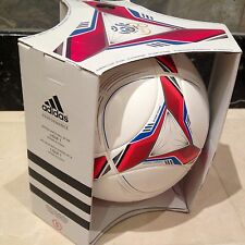 Adidas le 80 ligue 1 2012/13 officiel pro match football soccer ball Spielball taille 5