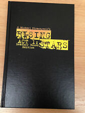 J. Michael Straczynski's Rising Stars: Act 1 Signed Leather bound Edition