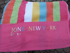 jones new york sport towel 58 x 34
