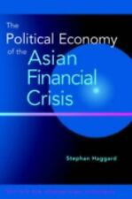 The Political Economy of the Asian Financial Crisis-ExLibrary