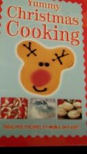 Yummy Things to Cook for Christmas by Usborne Publishing Ltd 50 recipe cards new
