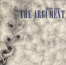 Hart,Grant - The Argument - CD