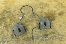BMW E46 FRONT RIGHT & LEFT BRAKE CALIPERS SET 325CI 330I 330CI