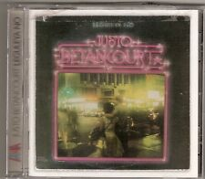 Justo Betancourt  - Leguleya No - 2006 Fania / Emusica - Like New Cd