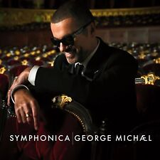 George Michael - Symphonica - CD NEW & SEALED  Live 2011, 2012 Tour