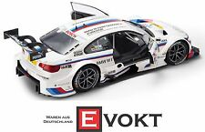Minichamps BMW M3 DTM 2013 E92 White Tomczyc 1:18 Model Car Genuine New