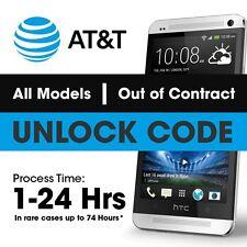 AT&T Unlock Code Samsung Galaxy S4 Active Mini SGH-I337 SGH-I537 SGH-I257