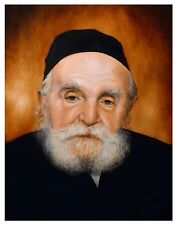Judaica Oil Painting canvas printing pictures of Rabbis and more