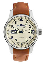 Fortis Aviatis F-43 Recon Big Day/Date -Limited Edition- 700.10.92 L.38