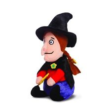 "6"" Room On The Broom Witch Soft Toy"