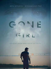 Gone Girl (DVD, 2015)