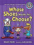 #6 Whose Shoes Would You Choose? Sounds Like Reading