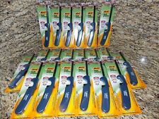 HUGE LOT of (20) NEW Blue BIC 1-Pack BBQ Multi-Purpose Classic Edition Lighters