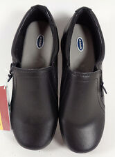 """NEW WOMEN'S CASUAL SHOE BY """"DR SCHOLLS""""  US SIZE 5.5W LEATHER UPPER"""
