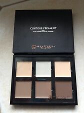 PALETTE MAQUILLAGE SERIE PRO CONTOUR CREAM  KIT FAIR ANASTASIA