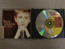 Billy Gilman. One Voice. CD
