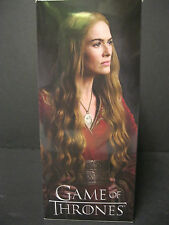"GAME OF THRONES CERSEI BATATHEON 8"" FIGURE NEW IN PACKAGE!"