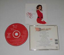 CD  Mariah Carey - Merry Christmas  11.Tracks  1994  135