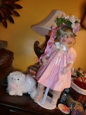 FAYZAH SPANOS DOLL OOPSEY KITTY