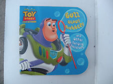 Buzz Blows Bubbles and Other Tongue Twisters by RH Disney Staff (2003,... PB)