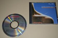 Stereoplay - Highlights CD 7 / Meisterwerke Rock & Pop / Audiophile /France1985