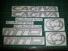 Cagiva Mito Decal/ Sticker Pack -- ALL COLOURS AVAILABLE --