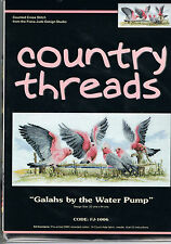 """"""" GALAHS by the WATER PUMP """" by Country Threads"""