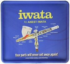 Iwata-Medea Airbrush Cleaning Mat