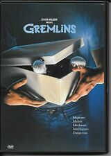 DVD ZONE 2--GREMLINS--DANTE/GALLIGAN/CATES/AXTON