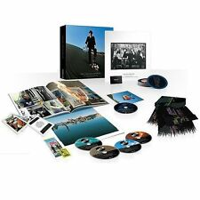 6-Disc ~ Pink Floyd ~ Dark Side of the Moon IMMERSION Box Set $119.95 SEALED