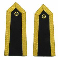 Epaulette Mess Dress Shoulder Board  For Staff Plain R1694