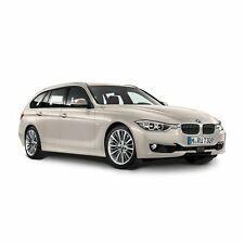 BMW 3 Series Touring Wagon (F31) Scale 1:18 Miniature - Sparling Bronze