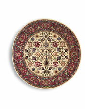 5 FT ROUND BRAND NEW KARASTAN ENGLISH MANOR STRATFORD ORIENTAL RUG