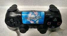 Custom Dualshock 4 PS4 Controller Touchpad Decal Final Fantasy X X-2 III