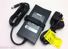 DELL PA-13 CHARGER FOR XPS M1710 UK MAINS CORD BRAND NEW ORIGINAL DELL