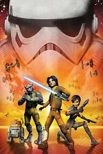 Star Wars Rebels : Empire - Maxi Poster 61cm x 91.5cm (new & sealed)