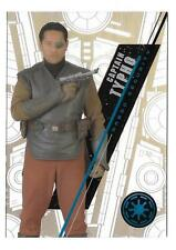 2016 Topps Star Wars High Tek SW-53 Captain Typho Pattern 2 Fourm 1