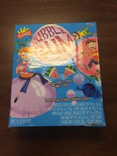 Scientific Explorer BUBBLE GUM FACTORY Kit A4